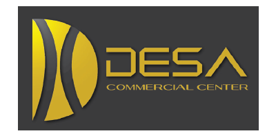 Desa Commercial Center