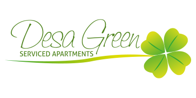 Desa Green Serviced Apartments
